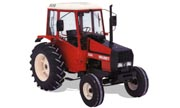 Valmet 604T tractor photo