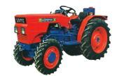 SAME Vigneron 35 tractor photo