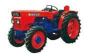 SAME Vigneron 45 tractor photo