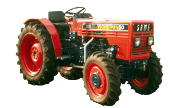 SAME Vigneron 50 tractor photo