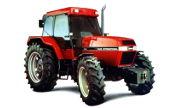 CaseIH 5140 Maxxum tractor photo
