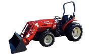 Branson 3725R tractor photo