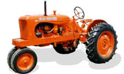 Allis Chalmers Styled WC tractor photo