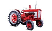 International Harvester 504 Hi-Clear tractor photo