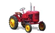 Massey-Harris Pony 812 tractor photo