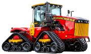 Versatile 610DT tractor photo