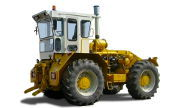 Raba 180 tractor photo