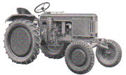 Fendt Dieselross F12 tractor photo