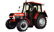Ursus 934 tractor photo