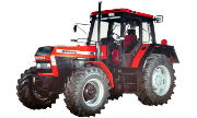 Ursus 1434 tractor photo