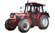 Ursus 1434 tractor photo