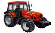 Ursus 1654 tractor photo