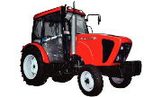 Ursus 3702 Piko tractor photo
