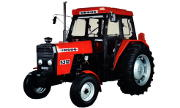 Ursus 5312 tractor photo