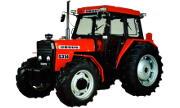 Ursus 5314 tractor photo