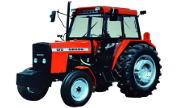Ursus 6012 tractor photo