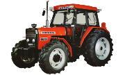 Ursus 6014 tractor photo
