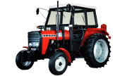 Ursus 2812 tractor photo