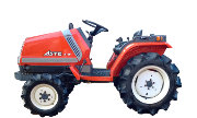 Kubota A-19 tractor photo
