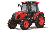Zetor Major HS 65 tractor photo