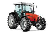 SAME Silver3 110 tractor photo