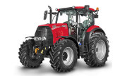 CaseIH Puma 165 X tractor photo