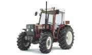Fiat 50-66S tractor photo