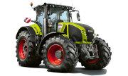 Claas Axion 960 tractor photo