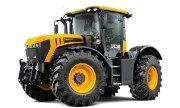 JCB Fastrac 4220 tractor photo