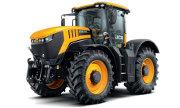 JCB Fastrac 8290 tractor photo