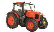 Kubota M135GX-III tractor photo