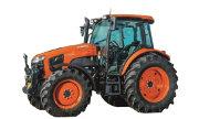 Kubota M5111 tractor photo