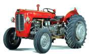 Massey Ferguson 42 tractor photo
