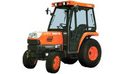 Kubota STV32 tractor photo