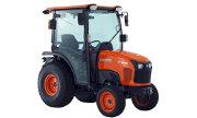 Kubota STW40 tractor photo