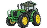 John Deere 5125R tractor photo
