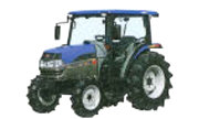 Iseki AT23 tractor photo