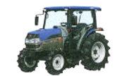 Iseki AT25 tractor photo