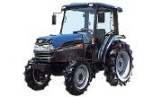 Iseki AT41 tractor photo