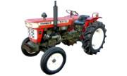 Yanmar YM2700 tractor photo