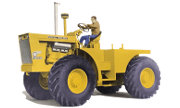 M-R-S A-80B tractor photo