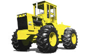 M-R-S A-92 tractor photo
