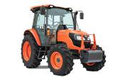 Kubota M4-071 tractor photo
