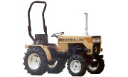 Marshall 264 tractor photo