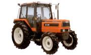 Kubota M1-85 tractor photo