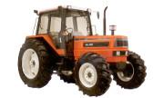 Kubota M1-100 tractor photo