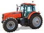 AGCO model RT120A tractor