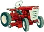 Amigo model 99 garden tractor