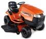 Ariens model 42 lawn tractor