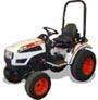 Bobcat model CT120 tractor